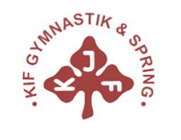 KIF Gymnastik og Spring