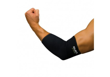 Select Elastic Elbow Support
