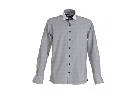 J. harvest and Frost Purple bow 42 (Slim fit)