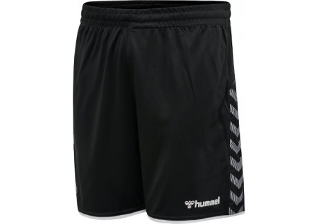 hmlAUTHENTIC KIDS POLY SHORTS Børn (ØSVN)