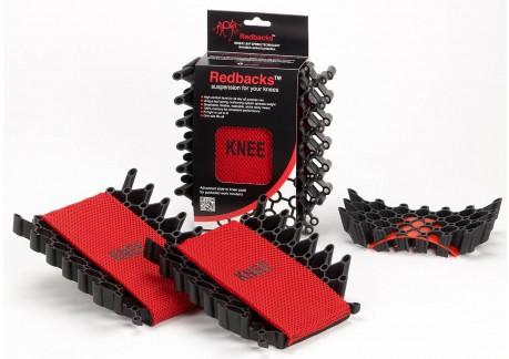 Redbacks - Knee pads