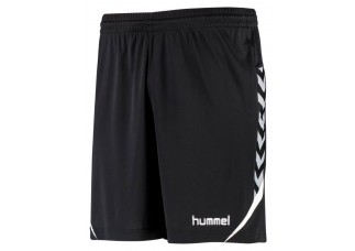 Hummel authentic charge poly shorts (herre)