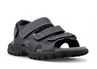 Green Comfort - Sandal med Velcro