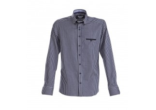 J. harvest and Frost Purple bow 41 ( Slim fit)