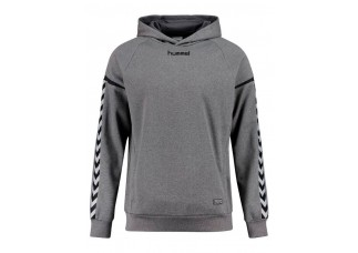 Hummel authentic charge poly hoodie (voksen)