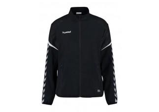 Hummel authentic Charge Mirco Zip jacket (Dame)