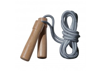 Enduance Jump rope (Wood)