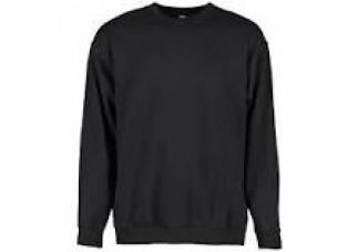Klassisk sweatshirt 0600