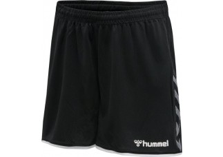 hmlAUTHENTIC POLY SHORTS WOMAN (Dame)
