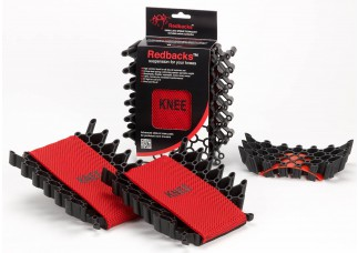 Redbacks - Knee pads